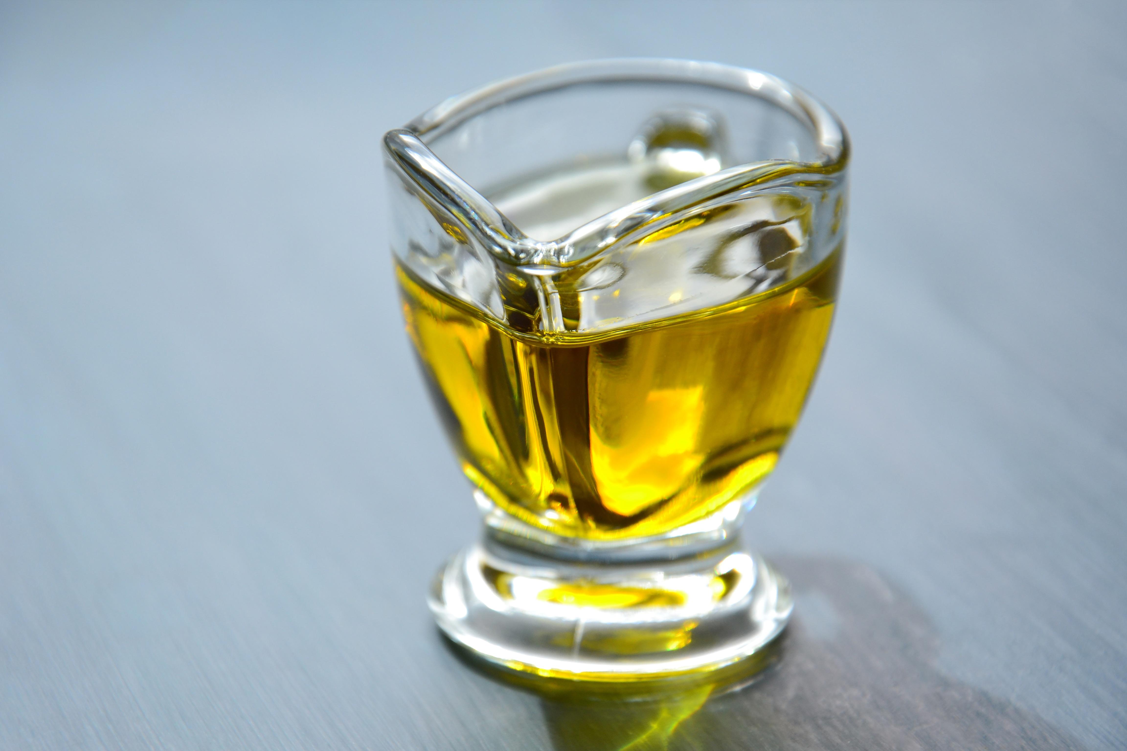 CBD-izolátum olaj